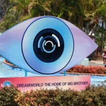 Gold Coast Theme Parks Big Brother House Tour