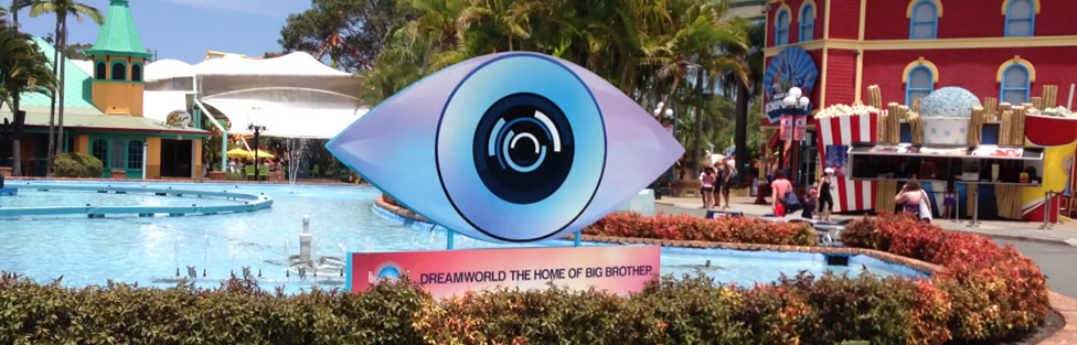 Big Brother House Review